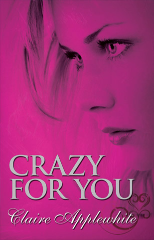 Crazy for You Book Cover