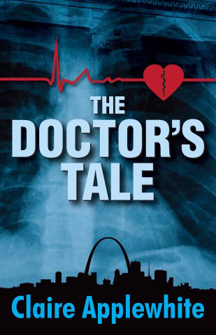Doctors Tale Book Cover