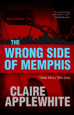 Wrong Side of Memphis Book Cover