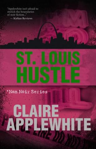 St Loius Hustle Book Cover