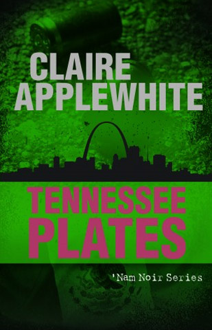 Tennessee Plates Book Cover